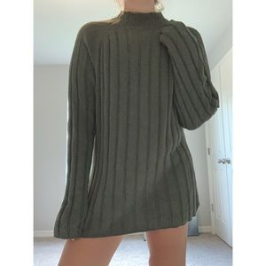 Oversized Banana Republic Sweater